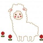 北海道のえこりん村でアルパカの赤ちゃんが見えるの!?