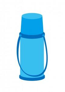 水筒の簡単な洗い方は!?これで茶渋や臭いも取れる!!