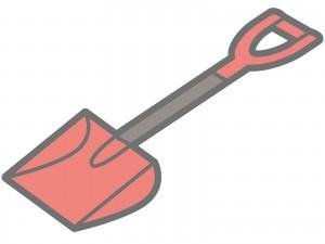 除雪のための道具でおすすめで便利の物は!?