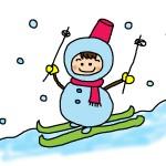 【スキー場】初心者におすすめの関東スポットはココだ!
