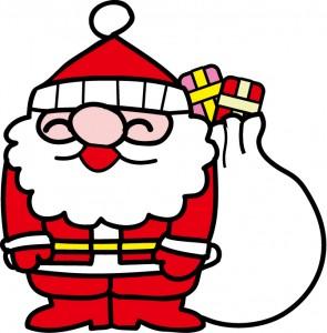 クリスマスプレゼントをあげる日はいつなの!?