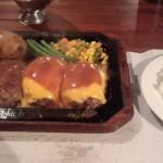 ゴールドラッシュ渋谷店であの1ポンドを食べてみた!