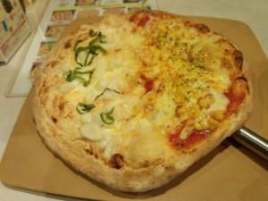 学生 食べ放題 東京 ピザ