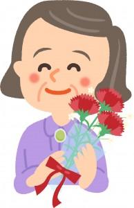 母の日の義母のプレゼントで人気なのは?予算は?あげないのもあり?