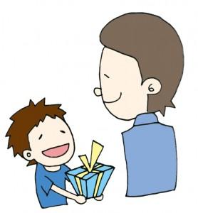父の日の工作プレゼントで小学生や幼児でも簡単にできるのは!?