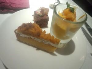ビタースイーツビュッフェ ケーキ