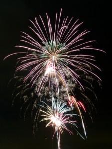 足立の花火2015は雨天中止!?開催はきちんとされるの!?