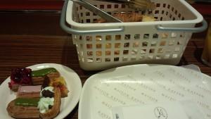メゾンカイザーの食べ放題で相模大野のおすすめはクロワッサン!?