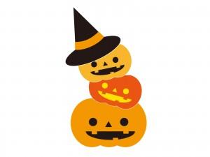 ハロウィンのお菓子のラッピングのアイデアは?渡し方でインパクトを!