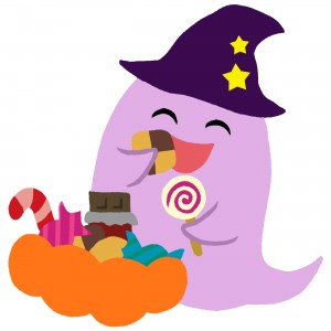 ハロウィンお菓子の定番は?人気レシピの簡単な作り方は!?